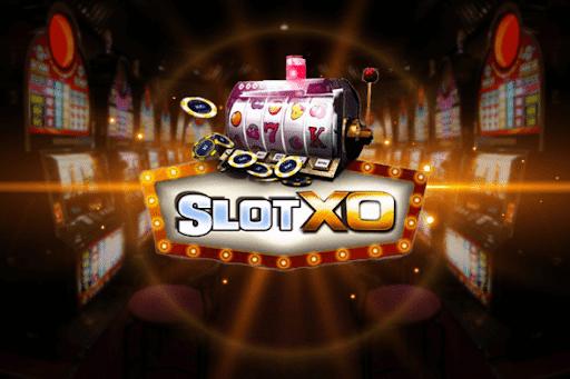 Slotxo เกมสล็อตสุดคลาสสิกที่มาพร้อมกับเกมสุดฮิตตลอดกาล